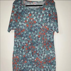 Julia LuLaRoe Dress